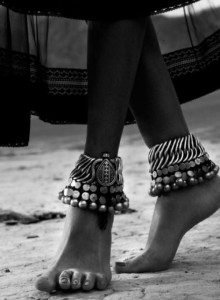 heavy-anklet